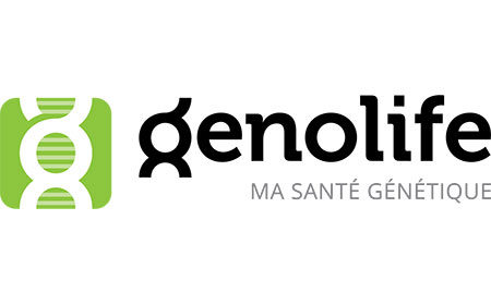 Genolife - Ma santé génétique